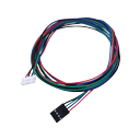 Stepper motor cable female to female